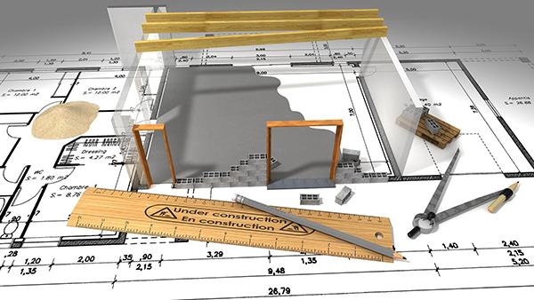 建築の計画