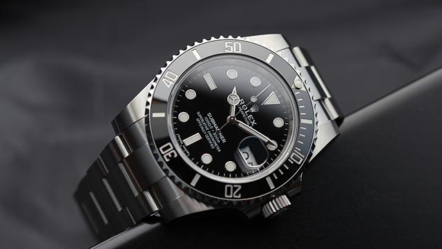 コロナ禍で加速!高級腕時計投資