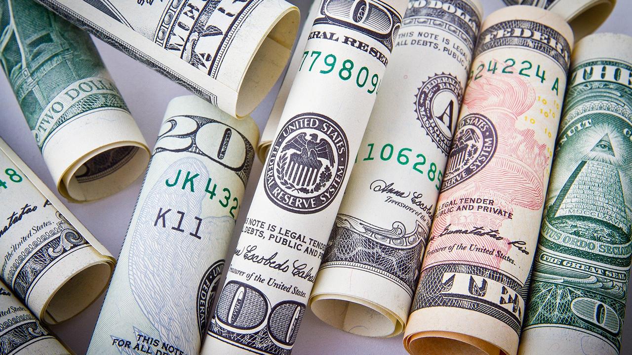 お金が貯まらない人の特徴を考えてみる